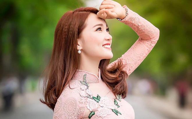 Nổi trên mạng nhờ 1 bức ảnh, cô gái Nghệ An bỗng vụt sáng thành Hoa hậu