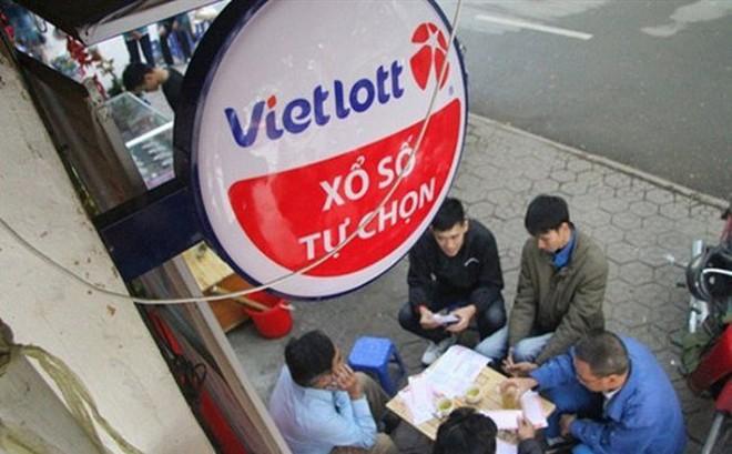 Vietlott mùng 2 Tết: Giải 'khủng' 307 tỷ đồng sẽ 'nổ'?