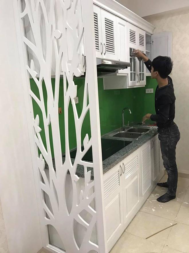 Vừa bước sang năm Mậu Tuất, Thanh Bi đã gây chú ý khi khoe nhà mới tậu - Ảnh 3.