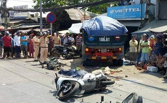 155 người chết vì tai nạn giao thông sau 5 ngày nghỉ Tết