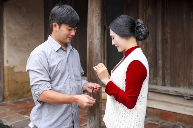 Bảo Ngậu Người phán xử tình tứ với Sao Mai Lương Nguyệt Anh - Ảnh 6.