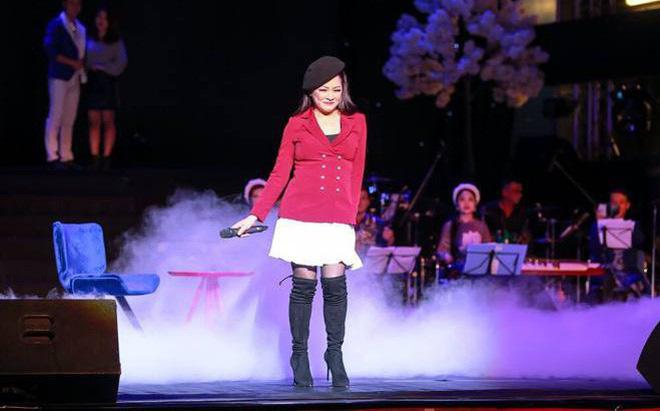 [Video] Về Việt Nam, Như Quỳnh làm được điều đáng kinh ngạc