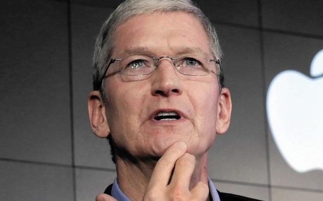 Apple đang tính cách tiêu hết núi tiền mặt trị giá 168 tỷ USD