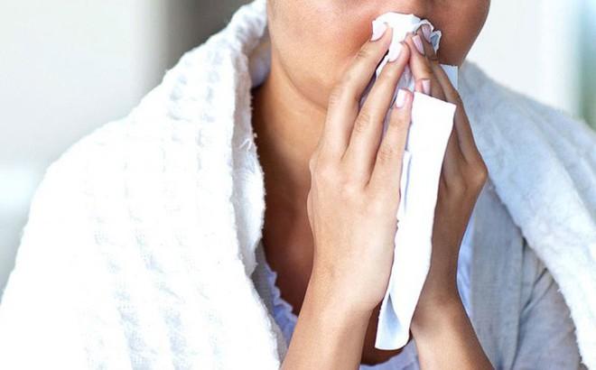 Sai lầm rất nhiều người mắc khi bị cúm khiến bệnh nặng thêm