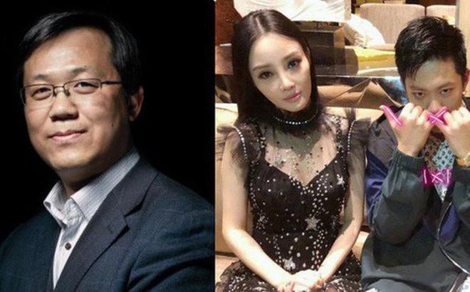 """Sau scandal ngoại tình của Lý Tiểu Lộ, """"đệ nhất paparazzi Trung Quốc"""" Phong Hành bị đóng cửa vĩnh viễn"""