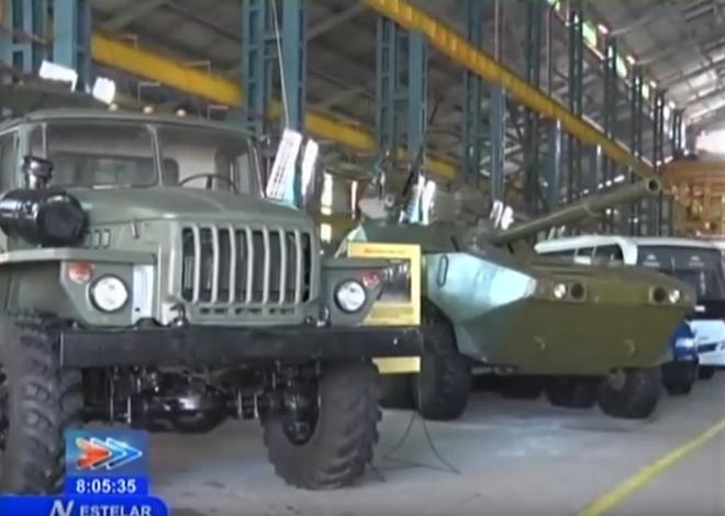 Thành tựu độ chế vũ khí đặc biệt của Cuba đáng để Quân đội Việt Nam học tập - Ảnh 2.