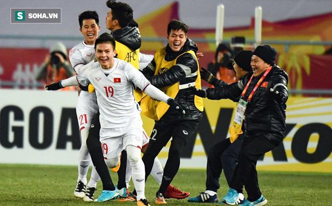 Cơ hội nào cho các cầu thủ U23 ở V-League 2018?