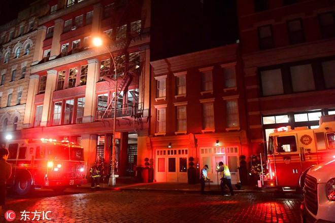 Mới đầu năm, căn hộ 18 triệu đô của Taylor Swift bốc cháy bất ngờ - Ảnh 4.