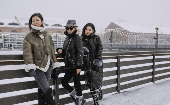 """""""Du lịch đỏ"""" Nga hút khách nhà giàu Trung Quốc"""