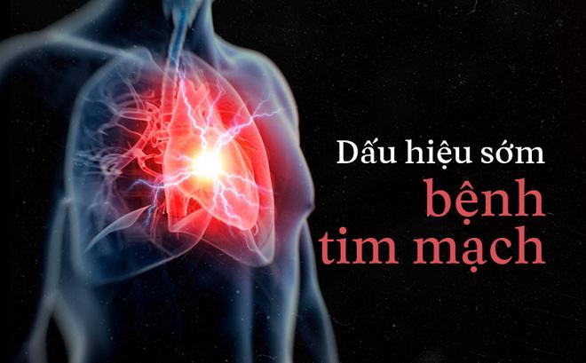 Dấu hiệu cảnh báo sớm căn bệnh gây tử vong nhanh hàng đầu, chỉ cần khó thở là phải chú ý