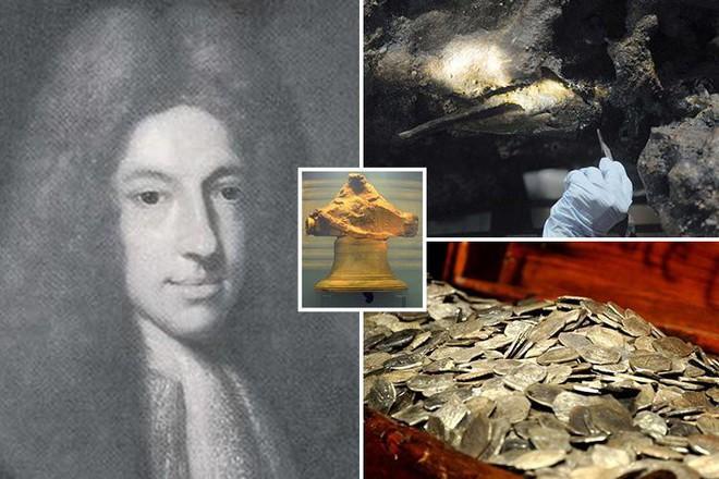 Giải mật về vua hải tặc giàu có nhất mọi thời đại chỉ sau 1 năm làm cướp biển - Ảnh 2.