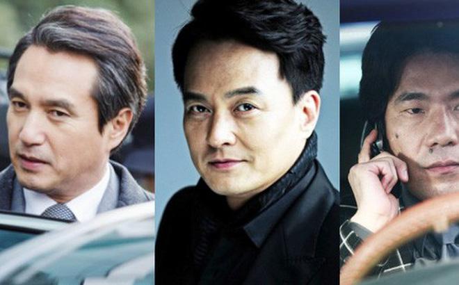 Hàn Quốc chấn động trước chiến dịch vạch trần 3 nam diễn viên Hàn kỳ cựu quấy rối tình dục nhiều nạn nhân