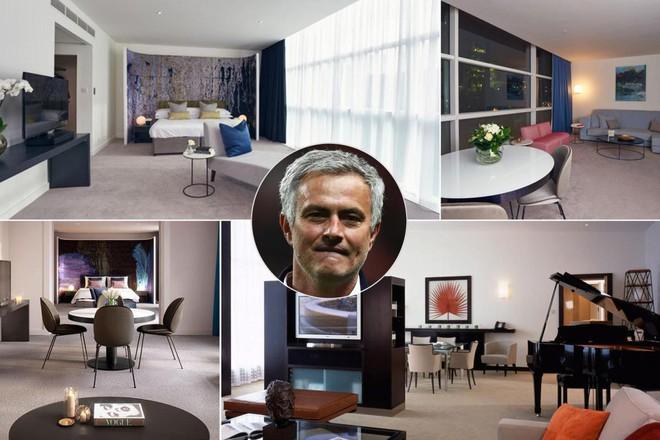 Pogba chỉ là nạn nhân cho sự bất tài của Mourinho - Ảnh 4.