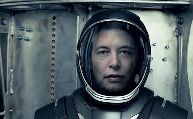 Người ta đã tiên đoán được Elon Musk sẽ đi đầu công cuộc thuộc địa hoá Sao Hoả từ tận năm 1952?