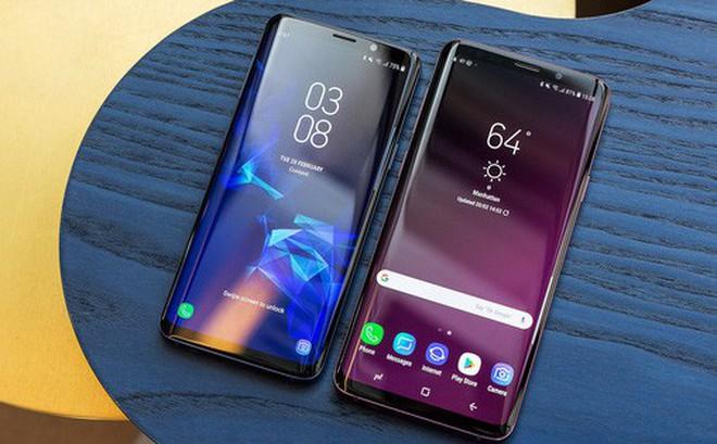 Galaxy S9, S9+ chính thức ra mắt: Camera nâng cấp lớn với khẩu độ thay đổi được, quay video 960 fps, AR Emoji