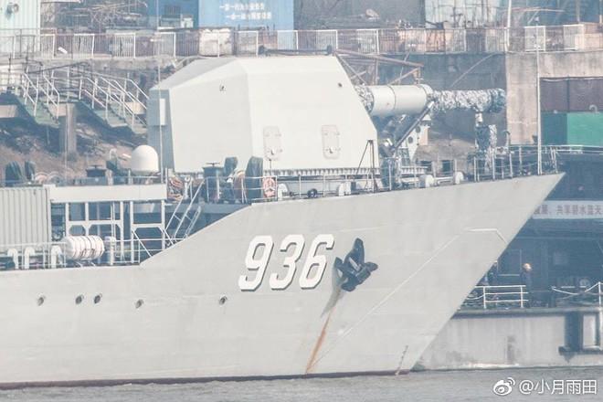 Nhanh hơn, mạnh hơn, to hơn: Công nghệ quân sự Trung Quốc đang hù dọa ai? - Ảnh 2.