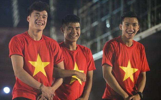 VFF đã nhận 80 % tiền thưởng của U23 Việt Nam, ông Trần Quốc Tuấn nhận nhiều đề cử làm Chủ tịch VFF