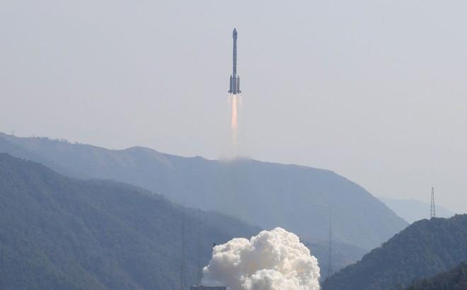 Nhanh hơn, mạnh hơn, to hơn: Công nghệ quân sự Trung Quốc đang hù dọa ai?