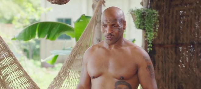 Trailer phim của Trần Bảo Sơn: Nóng với cảnh quay của Mike Tyson và 3 sao nữ châu Á - Ảnh 6.