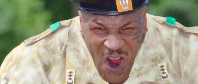 Trailer phim của Trần Bảo Sơn: Nóng với cảnh quay của Mike Tyson và 3 sao nữ châu Á - Ảnh 5.