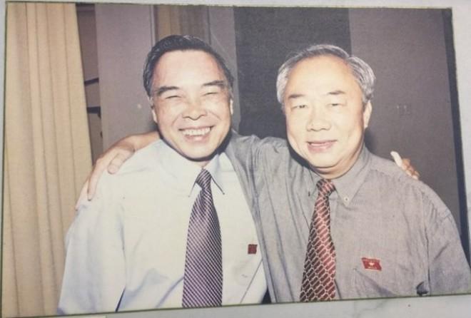 """Ông Phan Văn Khải từng hỏi ông Vũ Mão: """"Mình là Thủ tướng cũng phải trả lời chất vấn à?"""" - Ảnh 2."""