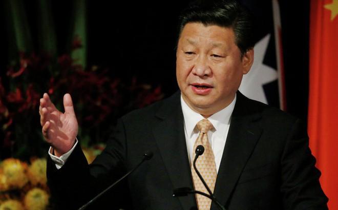 """Chuyên gia ngoại giao: """"Bỏ giới hạn nhiệm kỳ là cái giỏi của ông Tập Cận Bình"""""""