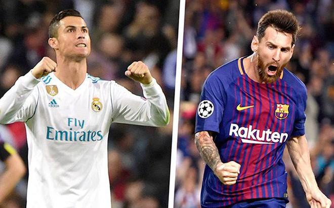 Ronaldo và Messi: Tiến hóa khủng khiếp hơn sau tuổi 30