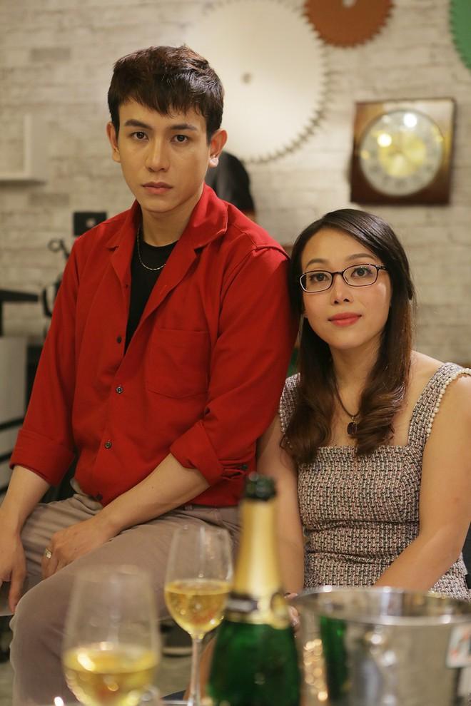 Hẹn hò kiểu kinh dị: Gái 2 con loại diễn viên để chọn trai trẻ kém hơn chục tuổi - Ảnh 14.