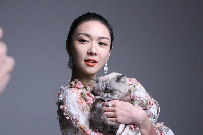 Ba mỹ nhân Hoa ngữ sang VN đóng phim cùng Trần Bảo Sơn, Mike Tyson nổi tiếng cỡ nào? - Ảnh 8.
