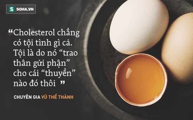 Sự thật về trứng: Trứng gà ta có bổ hơn trứng gà công nghiệp? Nên ăn bao nhiêu trứng/tuần?