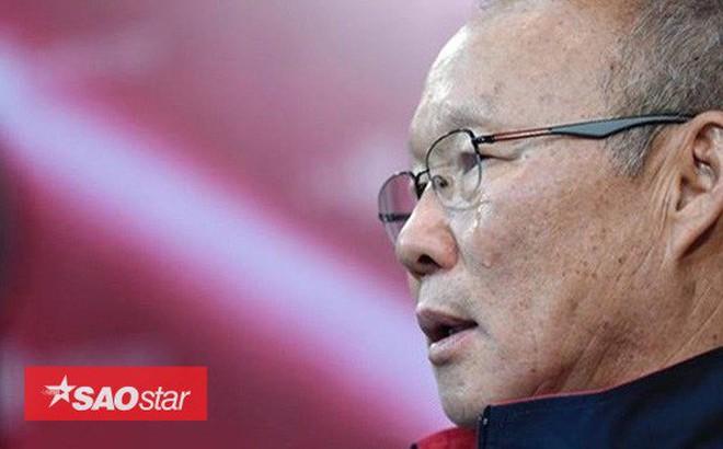 HLV Park Hang Seo khóc nức nở trong ngày U23 Việt Nam nhận gần 10 tỷ tiền thưởng ở TP.HCM