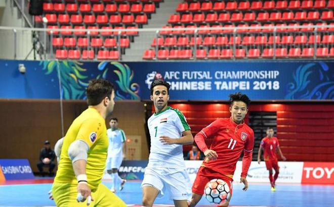"""Hàn Quốc và """"kẻ khiến Việt Nam ôm hận"""" rủ nhau bị loại ngay từ vòng bảng giải châu Á"""