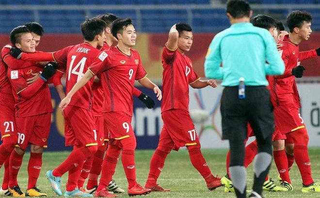 U23 Việt Nam kết thúc 'chạy show', cựu tuyển thủ Việt Nam gia nhập Thai League