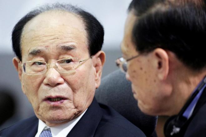 Triều Tiên thắng đậm trong canh bạc đi với Hàn để nhằm vào Mỹ? - Ảnh 1.