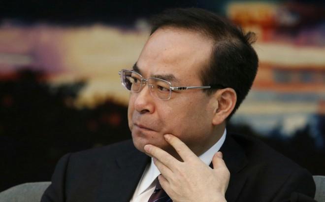 Người tình bí ẩn mời đạo sĩ xem bát tự, thỉnh long bào cho cựu Bí thư Trùng Khánh