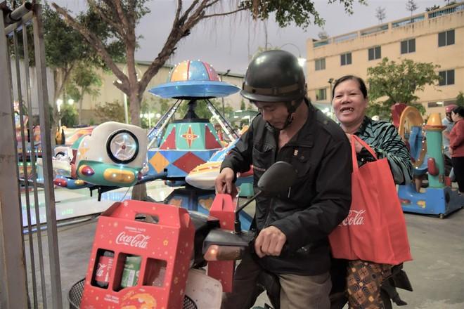 Những cánh én Coca-Cola trao gửi lời chúc Tết vẹn yêu thương - Ảnh 4.