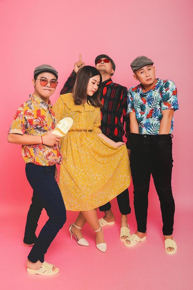 MTV, Trọng Hiếu tung ca khúc nhạc xuân tặng khán giả hâm mộ - Ảnh 3.