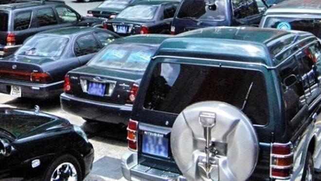 Ô tô bán giá siêu rẻ: 6 triệu đồng/chiếc - Ảnh 1.