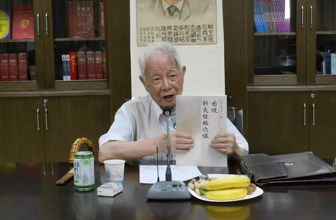 Danh y sống khỏe mạnh đến 102 tuổi: Công thức sống thọ chỉ là thực hiện tốt 4 việc cơ bản - Ảnh 7.