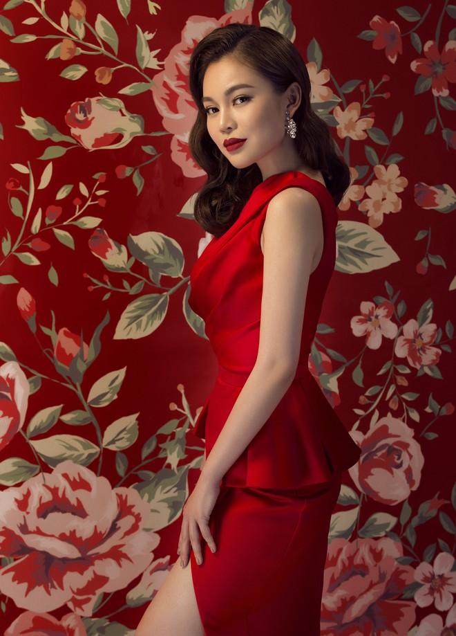 Từ chối chạy show, Giang Hồng Ngọc dành thời gian cho cái Tết của gia đình - Ảnh 6.