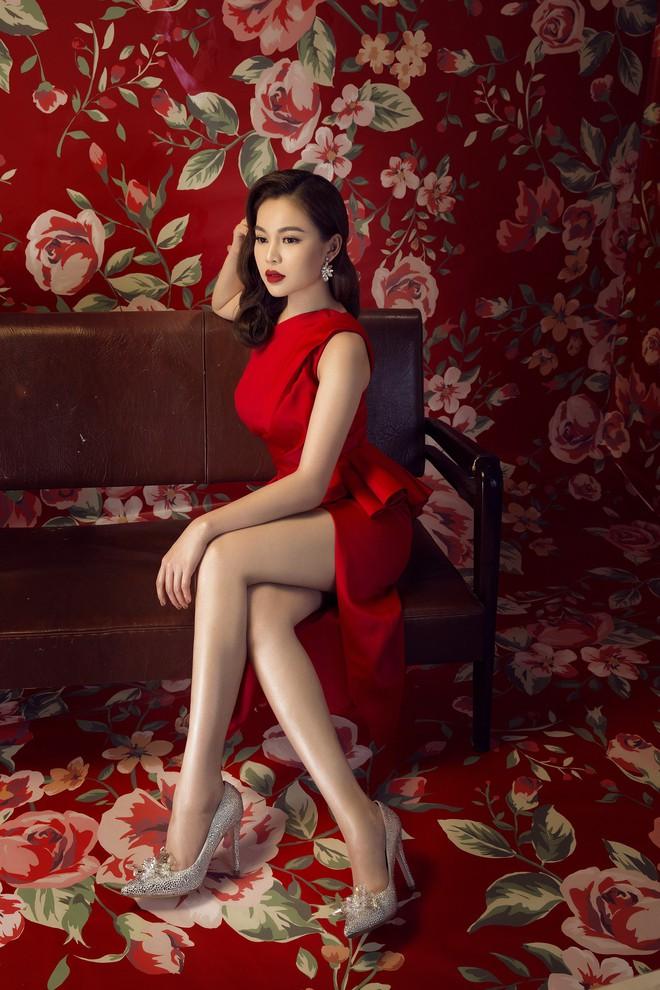 Từ chối chạy show, Giang Hồng Ngọc dành thời gian cho cái Tết của gia đình - Ảnh 8.
