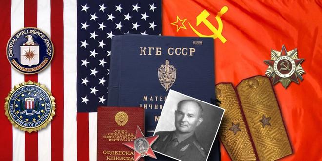 Tình báo Liên Xô khiến điệp viên kim cương của CIA chết tức tưởi - Ảnh 2.