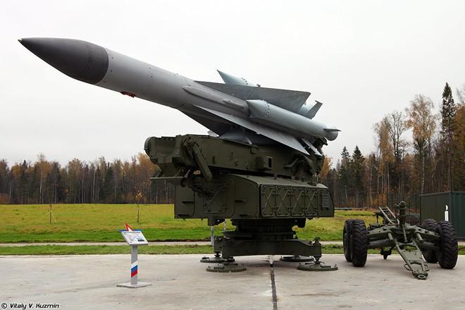 Những vũ khí Nga mà NATO không thể từ bỏ - Ảnh 2.