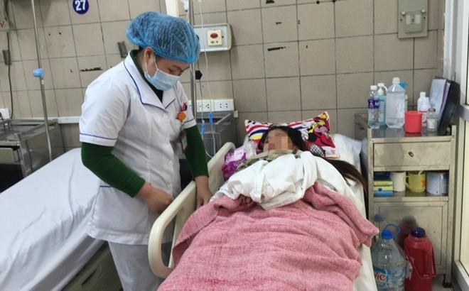 Chưa đến Tết đã gia tăng số người nhập viện do ngộ độc rượu