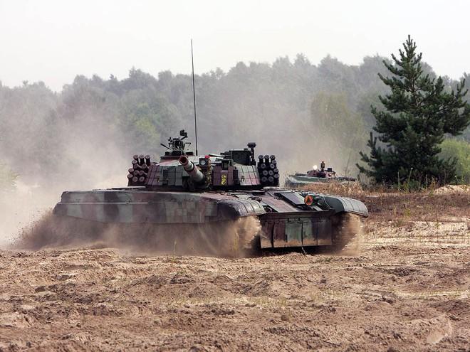 Những vũ khí Nga mà NATO không thể từ bỏ - Ảnh 1.