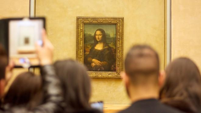 Napoleon từng điêu đứng vì Mona Lisa: Những bí mật giờ mới kể về họa phẩm của Da Vinci - Ảnh 7.