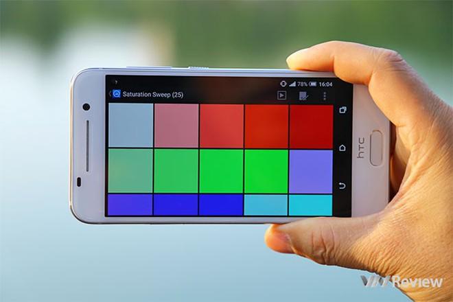 6 smartphone HTC đáng mua dịp cận Tết - Ảnh 6.