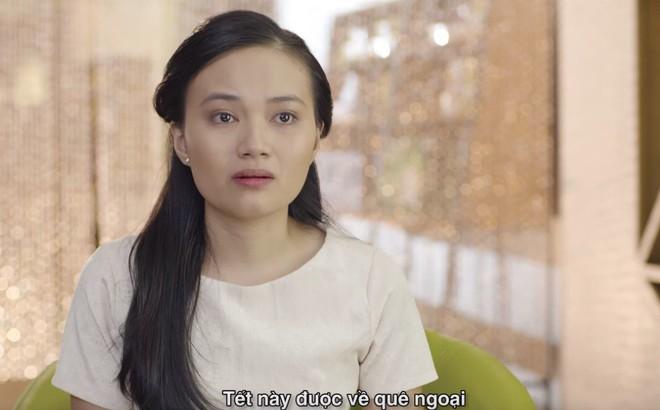 Bộ phim ngắn giáp Tết khiến người xem xúc động