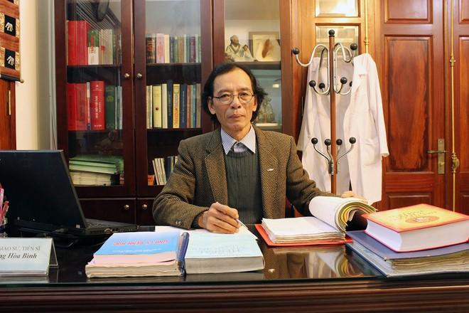 Bài thuốc giảm cân, ngừa đột quỵ của dược sĩ Mỹ: PGS Việt khuyên dùng thận trọng - Ảnh 2.