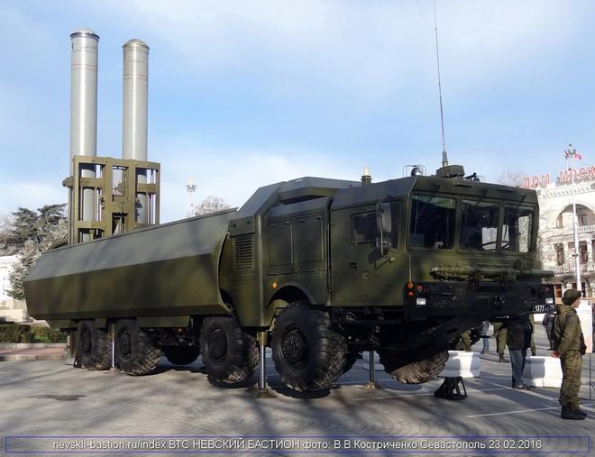 Lòng tự hào của Hải quân Mỹ sẽ sụp đổ nếu sát thủ diệt tàu sân bay Nga khai hỏa? - Ảnh 2.
